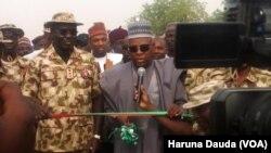 Bukin Bude Hanyoyi A Jihar Borno