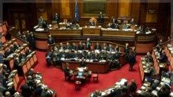 پارلمان ایتالیا طرح ریاضت اقتصادی را تصویب کرد