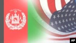 دومین دور گفتگو های استراتیژیک میان افغانستان و امریکا پایان یافت