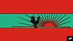 UNITA Flag