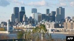 Montreal mang nhiều ảnh hưởng của Châu Âu