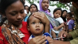 Quiz - Measles Progress At Risk Worldwide
