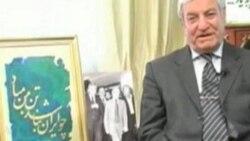 بستری شدن عباس امیر انتظام در بیمارستان