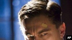 Shutter Island, Leonardo DiCaprio
