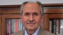 Medalja Presidenciale e Meritave për Dr. Elez Biberaj