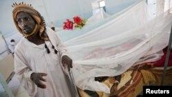 دافر کا ایک میڈیکل کیمپ