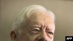 Cựu Tổng thống Carter đi Trung Đông nhằm vận động sự ủng hộ cho một hòa ước giữa Israel và người Palestine