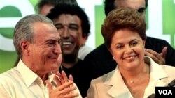 Ecuador estará representado por el canciller Ricardo Patiño en la ceremonia de transmisión de mando de la presidenta electa de Brasil, Dilma Roussef.