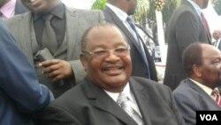 VaObert Mpofu