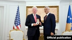 Kosovo/Clinton