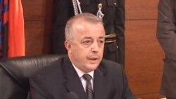 Bashkëpunimi policor Shqipëri-Mali i Zi