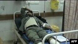 U eksploziji bombe u Bagdadu stradalo 18 i ranjeno 26 osoba