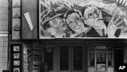 新奥尔良的一家电影院
