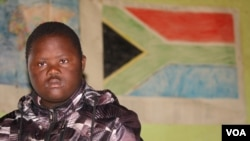 South African Boy with Down Syndrome Triumphs Over Prejudice