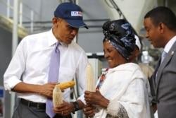 Obama prezidentligidan qoladigan meros haqida bahslar-Nasiba Tohir