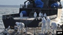 Сброс радиоактивной воды в океан – международное преступление