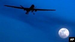 美国无人飞机