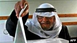 Filistinliler Eylül'de Sandığa Gidecek