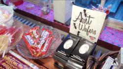 [구석구석 미국 이야기 오디오] 전세계 사탕 역사를 한 곳에