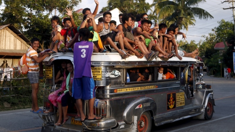 Philippines Faces More Transit Strikes Ahead of Year-end Reform Deadline