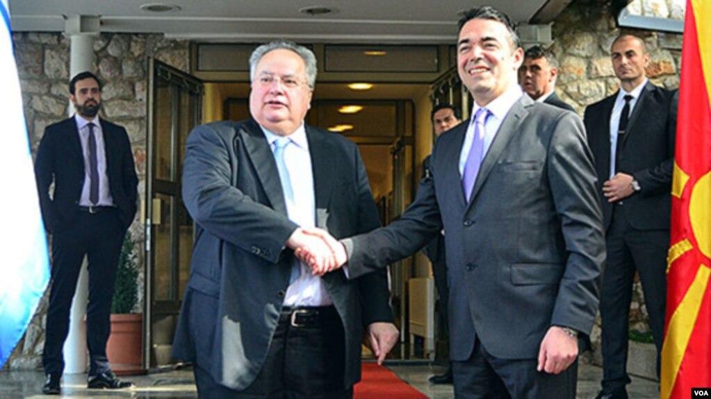 Raund i ri bisedimesh për emrin e Maqedonisë