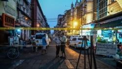 ရပ္ေက်းအဆင့္မွာ ကုိယ့္သေဘာနဲ႔ကုိယ္ Lockdown လုပ္သင့္သလား
