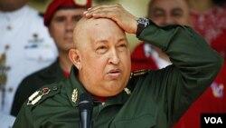Prezidan Hugo Chavez fè konnen li pral kòmanse yon 4èm tranch tretman chimiyoterapi nan Kiba