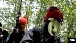 Vùng đồng bằng sông Niger bị hoành hành bởi những vụ bắt cóc và những tội phạm như cướp xe và cướp của