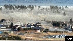 Fotografi që u kthye në Japoni për të dëshmuar fatkeqësinë