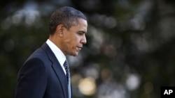 Presiden Amerika Barack Obama akan meninjau pabrik mainan di Pennsylvania, hari ini (30/11).