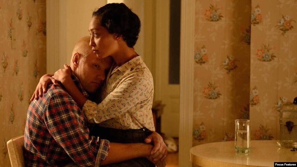 """""""Loving"""", një histori dashurie në racizëm"""
