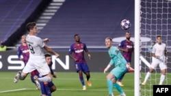 Bayern Munich da Barcelona