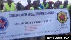 Zimbabwe Banks and Allied Workers Union