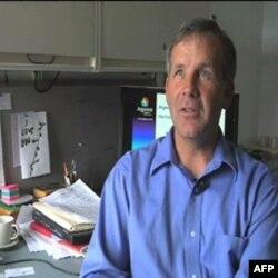 Don Hilebrand, direktor Centra za istraživanje autosaobraćaja u Nacionalnoj Laboratoriji Argon, u Čicagu