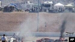 U Las Vegasu poginuo Dan Wheldon, zvijezda Indy utrka