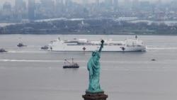 វិស័យភាពយន្តនៅ New York កាន់តែរីកចម្រើនទោះមានវិបត្តិកូវីដ១៩