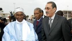 Le retour de Wade à Dakar après un appel au boycott du scrutin
