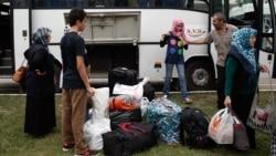 Turkiya: Qochqinlar sabab kelib chiqayotgan ijtimoiy muammolar