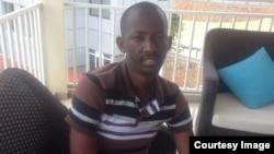 Umunyamakuru John Ndabarasa