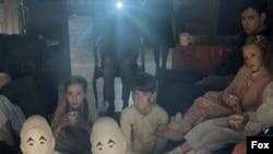 فیلم «خانه دوشیزه پرگرین برای بچههای خاص» از تیم برتون