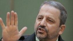 اسماعیل احمدی مقدم - فرمانده نیروی انتظامی