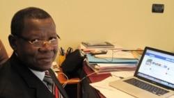 Déclaration de Lambert Mende recueillie par Top Congo