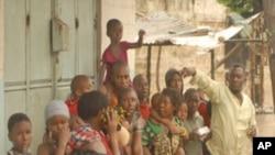 Mafuriko yasababisha maafa Dar es Salaam