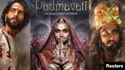 فلم پدماوت منجر به آشوب هندوها در هند نیز شده بود