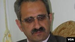 Hüquq müdafiəçisi Hilal Məmmədov