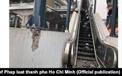 Dự án Cát Linh-Hà Đông lâu nay bị xem là một ví dụ tệ hại về nhà thầu Trung Quốc