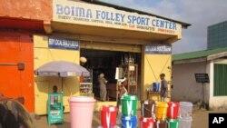 Ebola Developments
