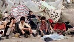 VOA连线(叶兵):台湾吁重评六四拥抱民主 北京未松口