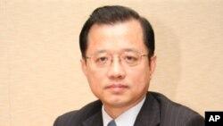 廖群, 中信嘉华银行资深副总裁兼首席经济学家