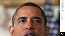 奥巴马:美国经济开始复苏